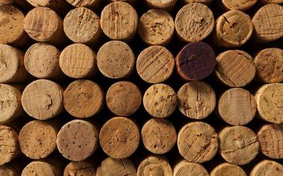 Quando un Vino sa di Tappo?